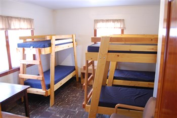 Maples Bunks